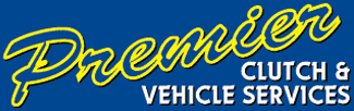 Logo - Premier Clutch & Vehicle Services - Car Engineers in Fareham, Hampshire